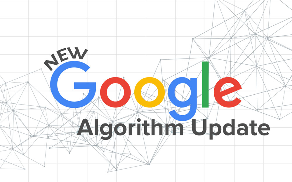 Google algorithm สำหรับเว็บไซต์ SEO ที่คุณควรรู้จัก