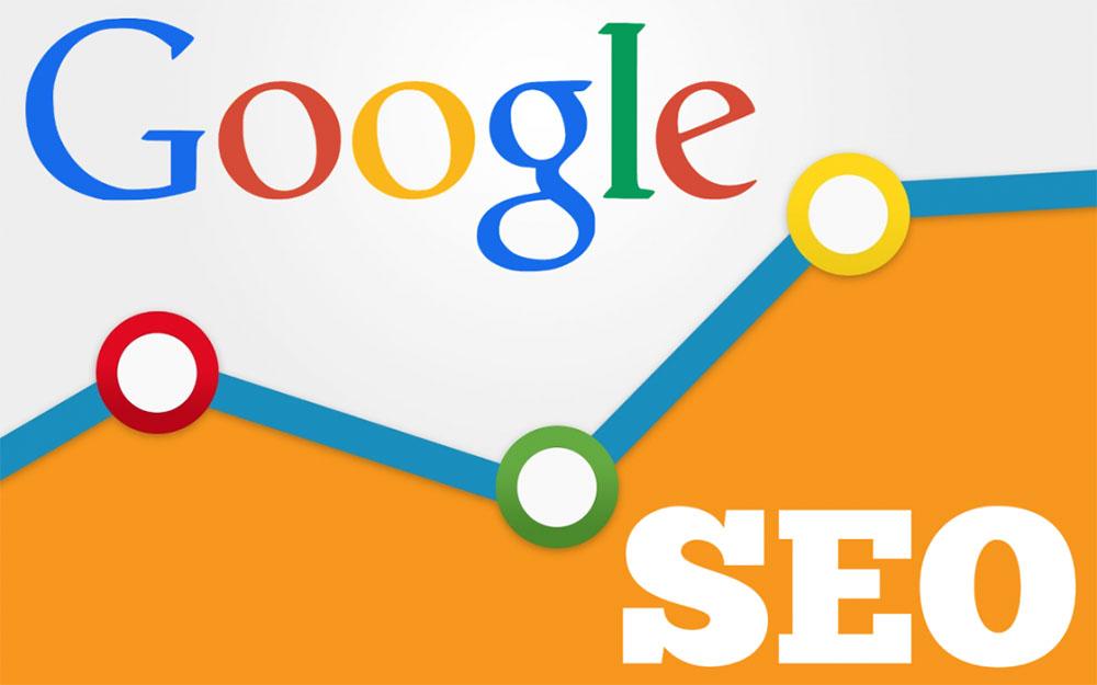 หลักเกณฑ์การจัดอันดับของ Google 4 ข้